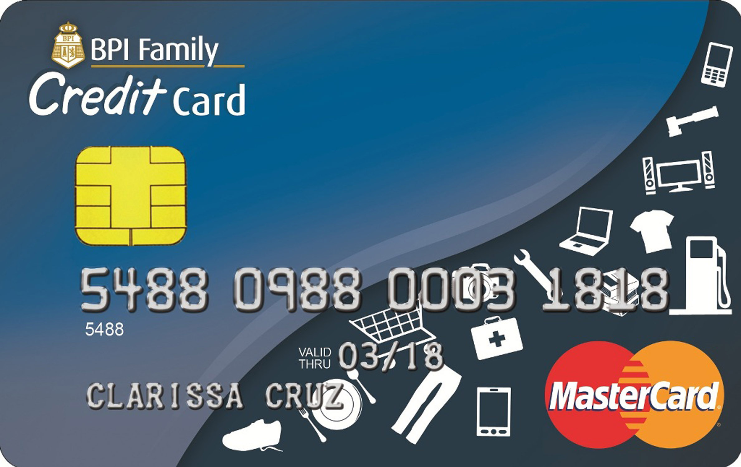 Merchants Tire Credit Card >> Credit Card, to be or not to be? « Live Life to the Fullest – Finding Purpose to our Lives